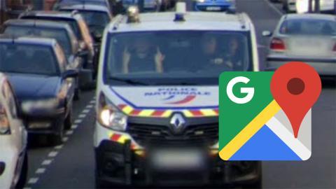 Polémica Google Maps