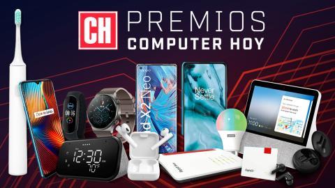 Votaciones premios Computer Hoy 2020