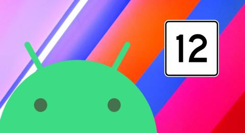 Android 12 podría actualizarse a través de la Play Store