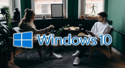 Cómo crear diferentes cuentas de usuario en Windows 10 para compartir el ordenador