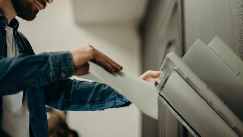 ¿Imprimes documentos de tu trabajo en casa? Podrías estar infringiendo la Ley de Protección de Datos