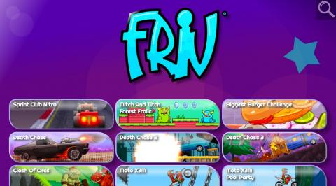 Disciplinario montón Maduro  Los mejores minijuegos y juegos Friv gratis para jugar online   Gaming -  ComputerHoy.com