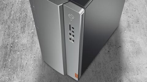 Lenovo Ideacentre 510A