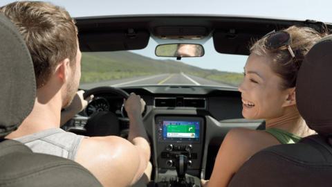 Mejor radio para el coche con Android Auto y pantalla táctil