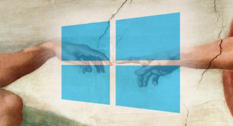 Qué es el modo Dios de Windows 10 y todo lo que puedes hacer en 2021