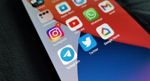 La nueva función de Telegram pone en jaque la seguridad de los usuarios