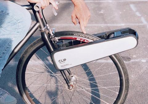 Clip Bike