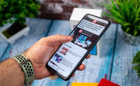 Redmi Note 9T, análisis y opinión