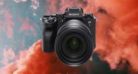 Sony Alpha 1 quiere reinar en el mercado Full Frame: 50 Mpx, vídeo 8K y mucho más