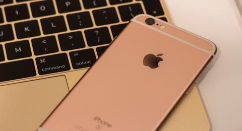 ¿Tienes un iPhone 6s, 6s Plus o iPhone SE de 2016? Será mejor que cambies o no podrás actualizar a iOS 15