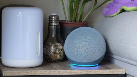 Amazon Echo 2020 Review