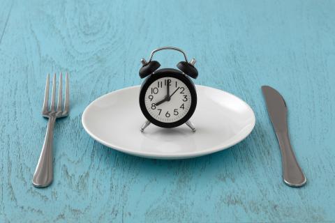Ayuno intermitente, fasting