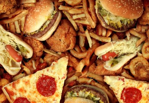 Comida basura
