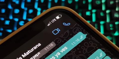 Cómo reducir los datos móviles que consumen las llamadas de WhatsApp