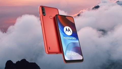Filtrados los Moto G30 y Moto E7 Power: Motorola golpea de nuevo en la gama media