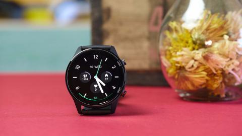 Galeria analisis Xiaomi Mi Watch