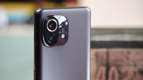 Galería Xiaomi Mi 11