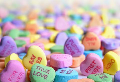 Imágenes de San Valentín