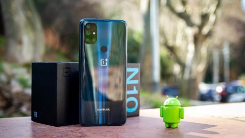 OnePlus Nord N10, análisis y opinión