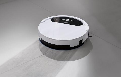 Robot aspirador SilverCrest de Lidl