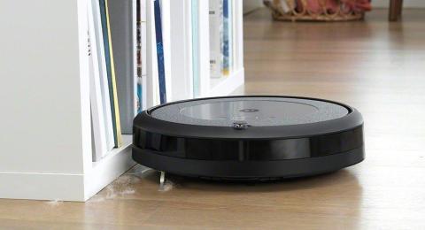 Roomba i3+, un robot aspirador con vaciado automático y apto para pelos de mascotas