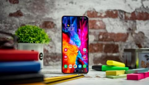 Samsung Galaxy S21, análisis y opinión