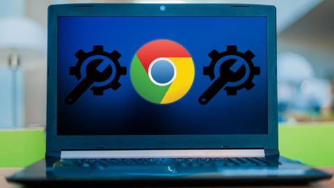 Soporte Chrome