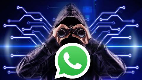Spyware WhatsApp