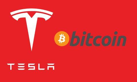 Tesla se pasa al Bitcoin