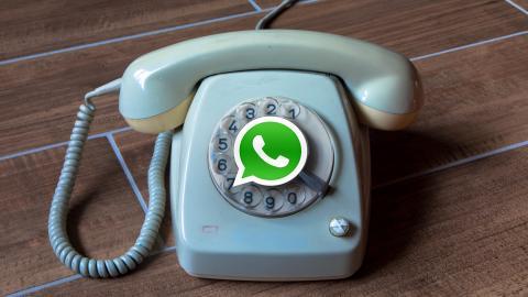 WhatsApp en 1970