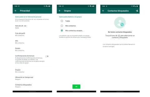 برنامج WhatsApp التعليمي