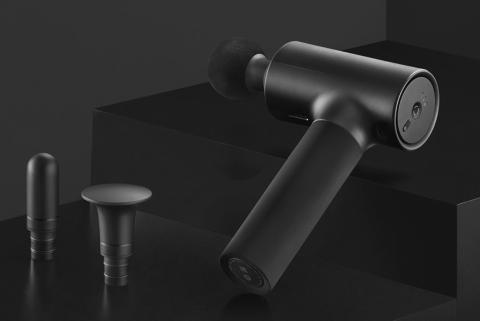 Xiaomi Pistola de masaje