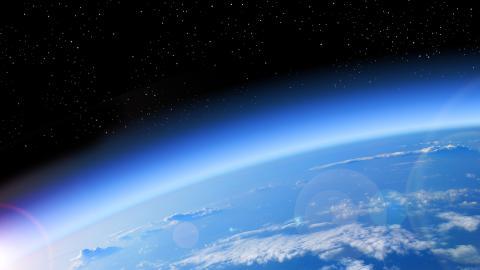 Atmósfera de la Tierra