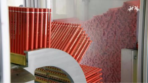 Lápices Faber-Castell