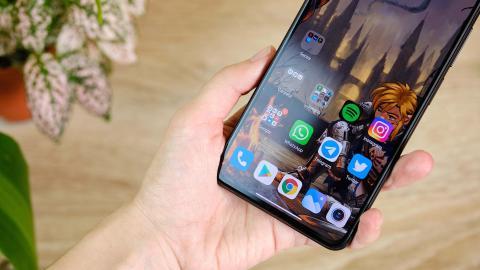 Impresiones Xiaomi Mi 11 Lite