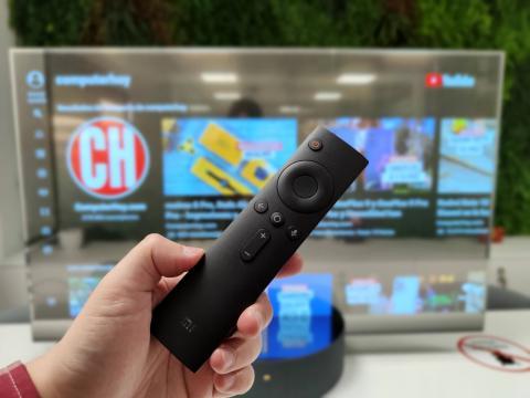 Mando Mi TV Lux
