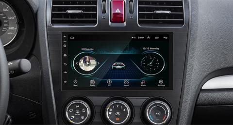 Radio Auto Radio