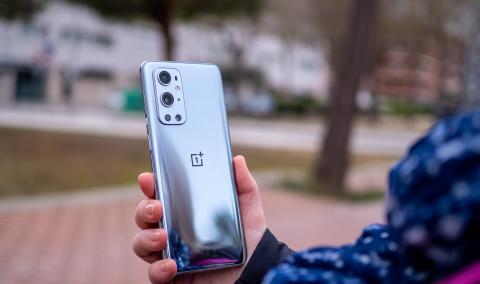 OnePlus 9 Pro, análisis y opinión