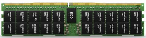 Memoria DDR5 Samsung