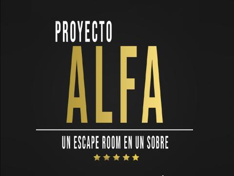 Proyecto Alfa Paraxit Games