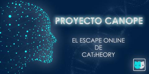 Proyecto Canope Escape room