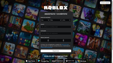 Qué es Roblox, cómo funciona, peligros y lo que debes saber si tus hijos quieren empezar a jugar | Gaming - ComputerHoy.com
