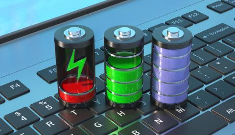 Batería de ordenador