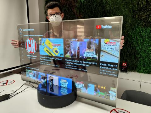 TV Lux 1