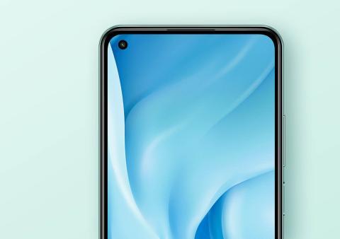 Xiaomi Mi 11 Lite G5