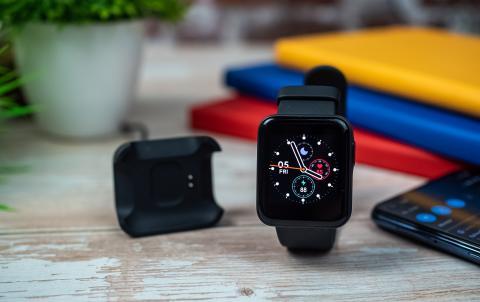 Xiaomi Mi Watch Lite, análisis y opinión