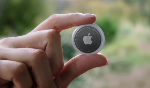 AirTag de Apple