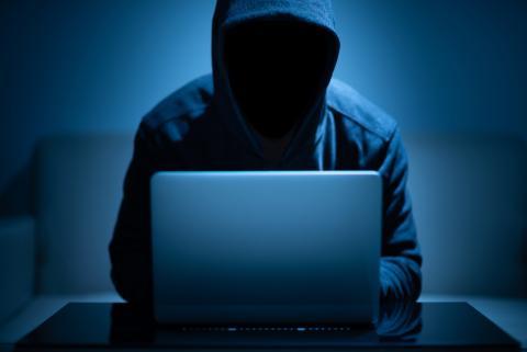 ataque seguridad ciberdelincuente