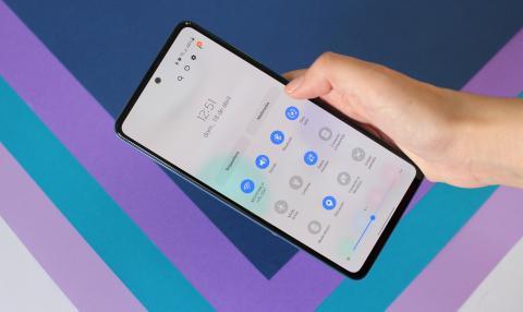 Samsung Galaxy A52 5G análisis