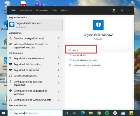 Windows Security tutorial